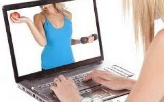 Slender программа для похудения. Как работает методика Slender