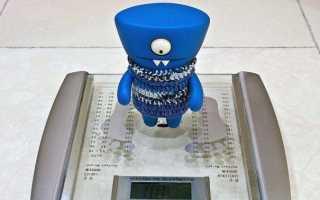 Как узнать сколько лишних килограмм. Расчет веса по росту и возрасту
