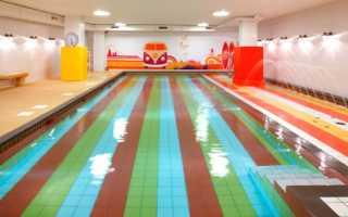 Бизнес-план детского бассейна: требования СЭС и расчет затрат. Как открыть детский бассейн с нуля