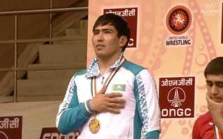 Максат ережепов стал чемпионом азии. Чемпионат азии по вольной борьбе