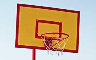 Баскетбольный щит с регулировкой по высоте своими руками (20 фото). Баскетбольный щит размеры и разметка