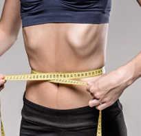 Анорексия питание. Питание при анорексии для лечения