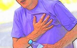 Болит сердце после плавания. Почему болит сердце после тренировки? Как плавание сказывается на сосудах и крови