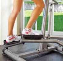 Степпер или беговая дорожка — что эффективнее и как выбрать? Велотренажёр или степпер — что эффективнее для похудения и не только.