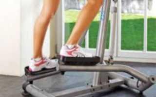 Что лучше степпер или велотренажер для сердца. Как лучше организовать тренировки на эллипсоиде? Основные преимущества беговых дорожек