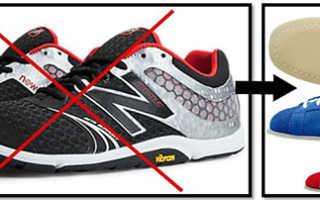 Обувь для занятия бодибилдингом. Обувь для бодибилдинга, фитнеса и пауэрлифтинга: как правильно выбрать и забыть про боли в ступнях