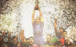 Какой спорт популярен в италии. Семь самых спортивных стран европы