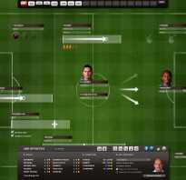 Лучшие онлайн менеджеры. Лучшие футбольные симуляторы на пк