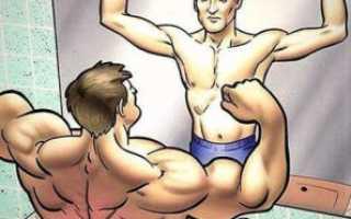 За какое время можно хорошо прокачаться. За какое время можно накачать мышцы? За сколько можно накачаться в теории? Золотые факторы успеха