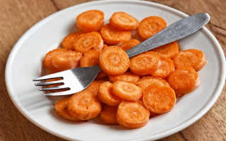 Морковь на ночь можно или нет. Как применяют морковь для похудения — морковная диета