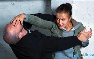 Как драться девушке с девушкой. Как девушке научиться драться в домашних условиях? Резкий удар в солнечное сплетение