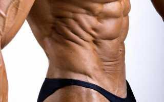Упражнения на боковой пресс. Упражнения для боковых мышц пресса: особенности выполнения и рекомендации