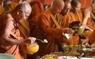 Тибетская диета монахов. Тибетское похудение