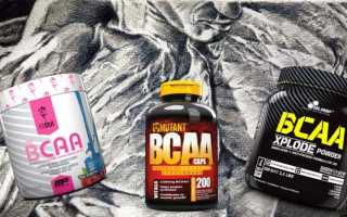 Аминокислоты для спорта отзывы медиков противопоказания. BCAA — как принимать, правильная дозировка и время