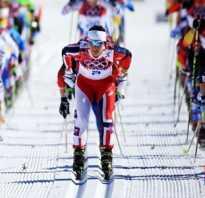 Лыжные гонки: основные правила. Основные виды и правила соревнований лыжных гонок
