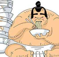 Сколько весит борец сумо, как набирают вес сумоисты. Борцы сумо