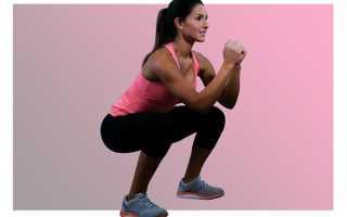 Самые эффективные упражнения для ягодиц и бедер. Видео: Упражнения для ягодиц и бедер