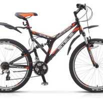 Рама 21 на какой рост. Выбор рамы велосипеда по росту