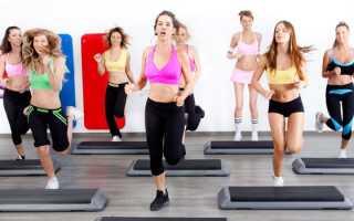 Какое упражнение больше сжигает жир. Упражнения для сжигания жира для женщин
