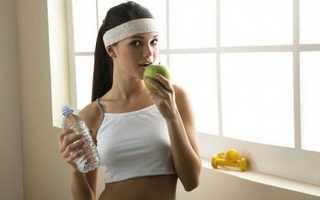 Спортивное питание для девушек меню. Примерное меню спортивной диеты на каждый день