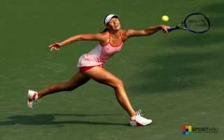Правила игры в большой теннис кратко. Теннис