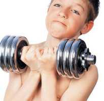 Можно ли качаться в 15 лет мальчику. Со скольки лет можно ходить в тренажерный зал? Вся правда