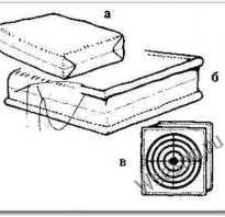 Самодельные мишени для арбалета. Как правильно стрелять из лука? Мишень для стрельбы из лука