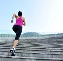 Как правильно подниматься и спускаться по лестнице. Польза подъема по лестнице