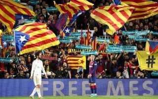 Когда будет футбол барса против реал. «Реал» – «Барселона»: победитель известен заранее