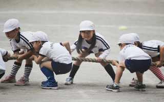 Как назвать спортивный праздник в детском саду. Всем! Всем рассказываем о событии! I