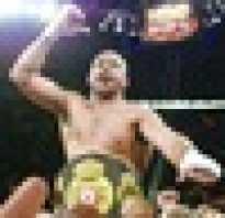 Лучший боксер в стиле пикабу. Peek-a-boo — стиль Майка Тайсона — уроки бокса