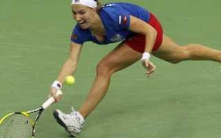 Методика повышения физической подготовки теннисистов. Физическая подготовка ведущих теннисистов мира