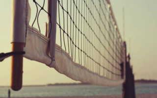 Сколько сетов играют в волейболе. История волейбола и его правила