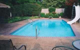 Упражнения в бассейне для бёдер и ягодиц. Как правильно делать упражнения в бассейне