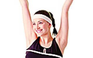 Какие упражнения помогают похудеть быстро. Упражнения для быстрого похудения