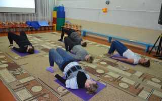 Педагогический проект «Хатха-йога — нетрадиционный метод оздоровления дошкольников. Йога в детском саду для детей старшей подготовительной группы