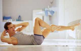 Утренняя гимнастика: цели, виды и польза. Комплекс утренней гимнастики для мужчин