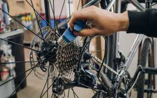 Как подготовить велосипед к зимнему хранению, и надо ли. Лучшее место: как хранить велосипед в гараже