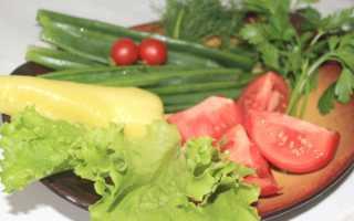 Лунная диета для похудения. Лунная диета для похудения: меню, правила и расписание по дням недели