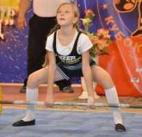 Уральские силачи известны на всю страну. С какого возраста можно заниматься силовыми видами спорта? Пауэрлифтингом начинают заниматься с лет